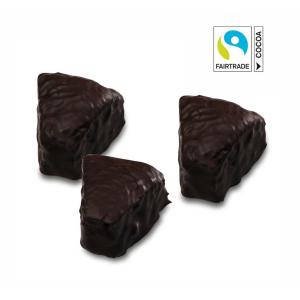 Pointes de pain dépice au chocolat noir