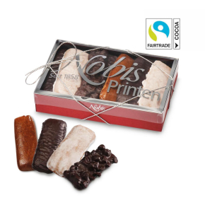 Transparent Package 250g