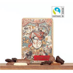 Wunderbares Aachen Spezial - Motiv Karolinger