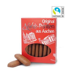 Vollmilch-Schokoladen-Weichprinten