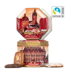 Aachen-Dose Dessertprinten