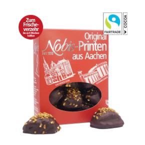 Aachener Domspitzen Schokolade