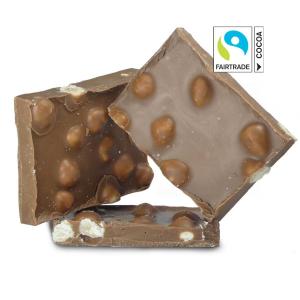 Vollmilch-Nuss-Schokolade