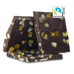 Mandel-Orangen-Schokolade