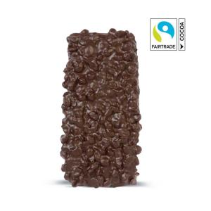 Schokoladen-Nuss-Printenplatte